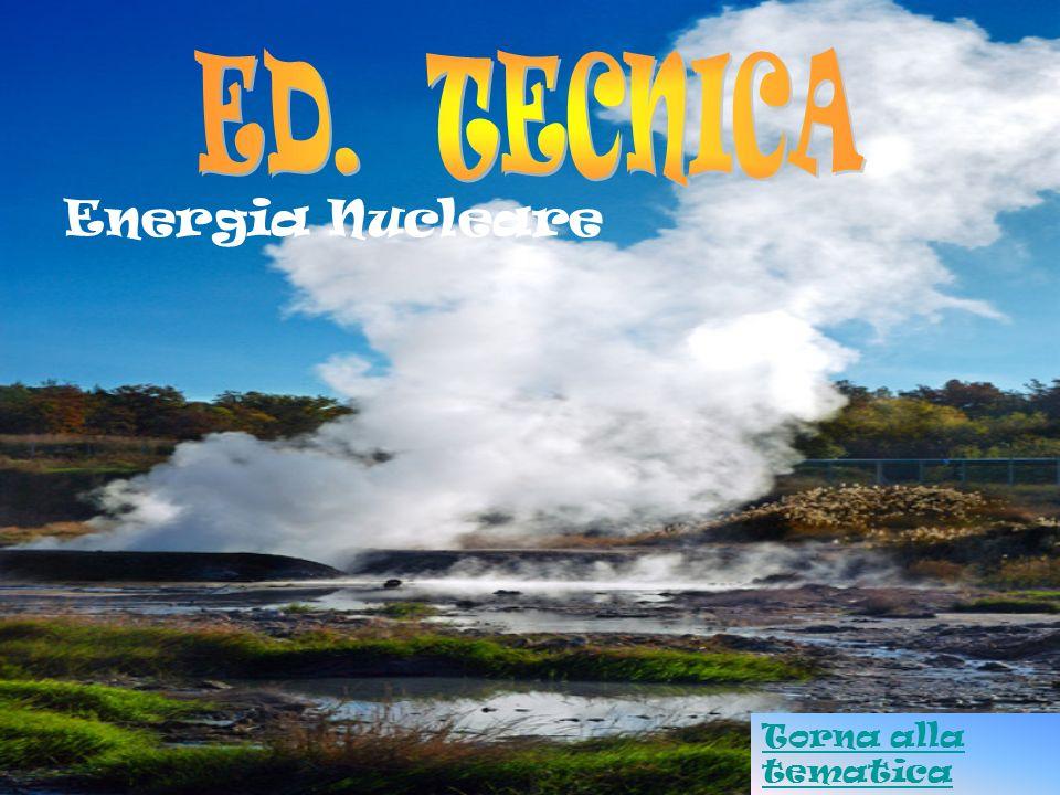 Energia Nucleare Torna alla tematica