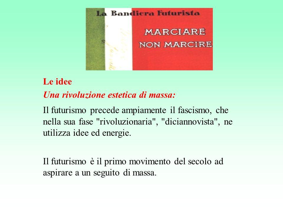 La riforma della scuola La riforma della scuola fascista si basava su due precisi obiettivi: inculcare nei giovani l'ideologia dello stato fascista e