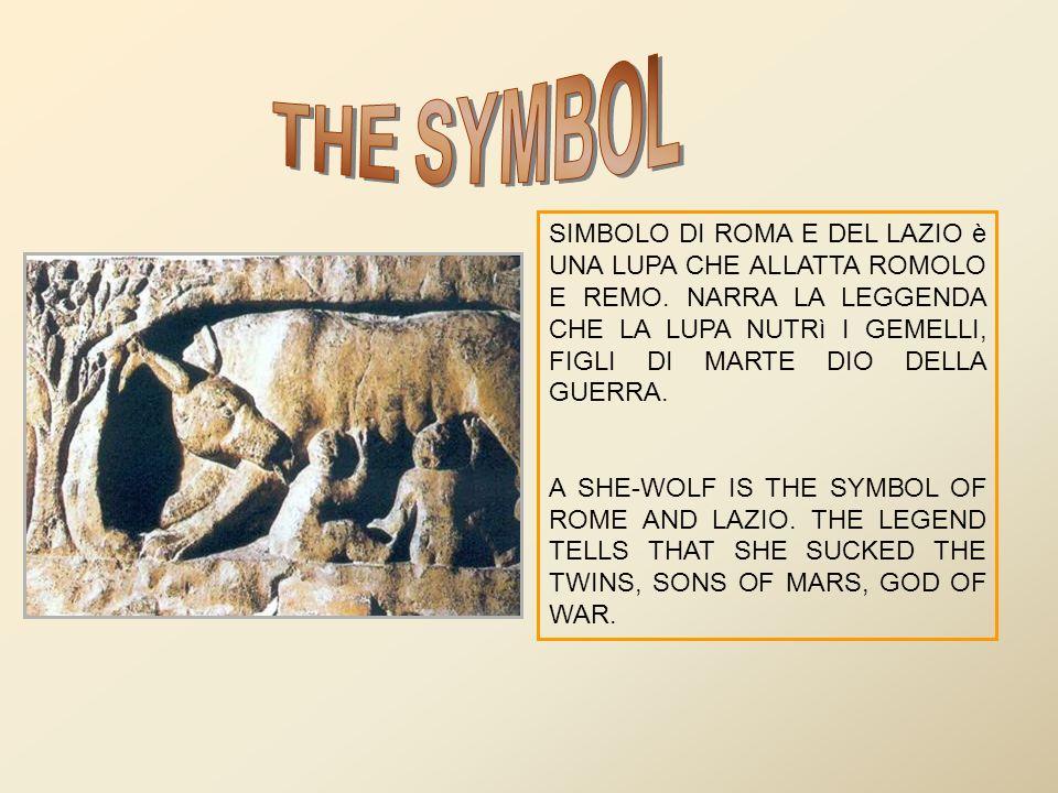 QUANDO Romolo e remo scoprirono la loro origine, vollero fondare una città.