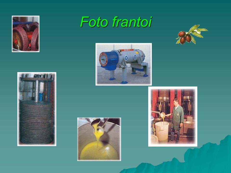 Foto frantoi