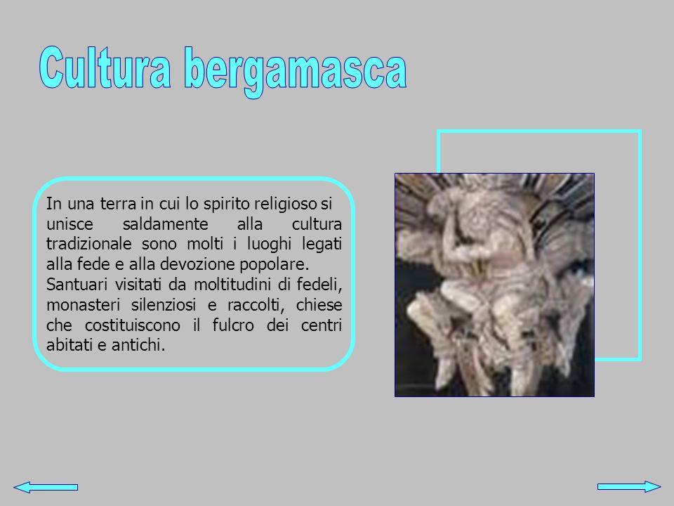 In una terra in cui lo spirito religioso si unisce saldamente alla cultura tradizionale sono molti i luoghi legati alla fede e alla devozione popolare