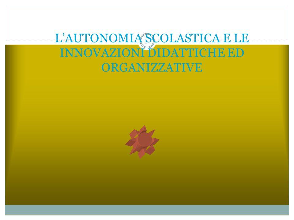 I PROCESSI DI LAVORO DELLISTITUZIONE SCOLASTICA AUTONOMA LORGANIZZAZIONE E FUNZIONALE A TUTTE LE AZIONI, SIA QUELLE DI PIANIFICAZIONE SIA DI GESTIONE LORGANIZZAZIONE DIDATTICA E BEN DEFINITA NELLART.4 DEL DPR 275/99 LORGANIZZAZIONE DI SUPPORTO ALLATTIVITA GESTIONALE E RAPPRESENTATA DALLE DIVERSE FORMULE ORGANIZZATIVE DELLO STAFF, DEI GRUPPI DI SUPPORTO DIRIGENZIALE SIA DIDATTICA CHE GESTIONALE LORGANIZZAZIONE DEI SERVIZI SI CENTRA SULLA COSTRUZIONE DELLA CARTA DEI SERVIZI, COME LUOGO DI COMUNICAZIONE E DI RAPPORTO CON GLI UTENTI