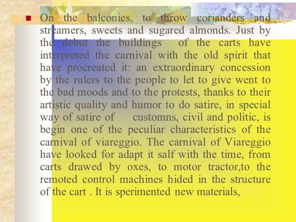 La prima guerra mondiale sembrò distruggere, insieme alla bella époque in Europa, anche il Carnevale di Viareggio, che invece rifiorì addirittura più