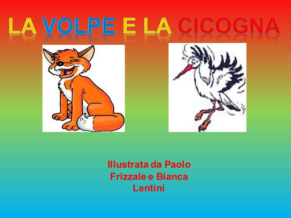 Illustrata da Paolo Frizzale e Bianca Lentini