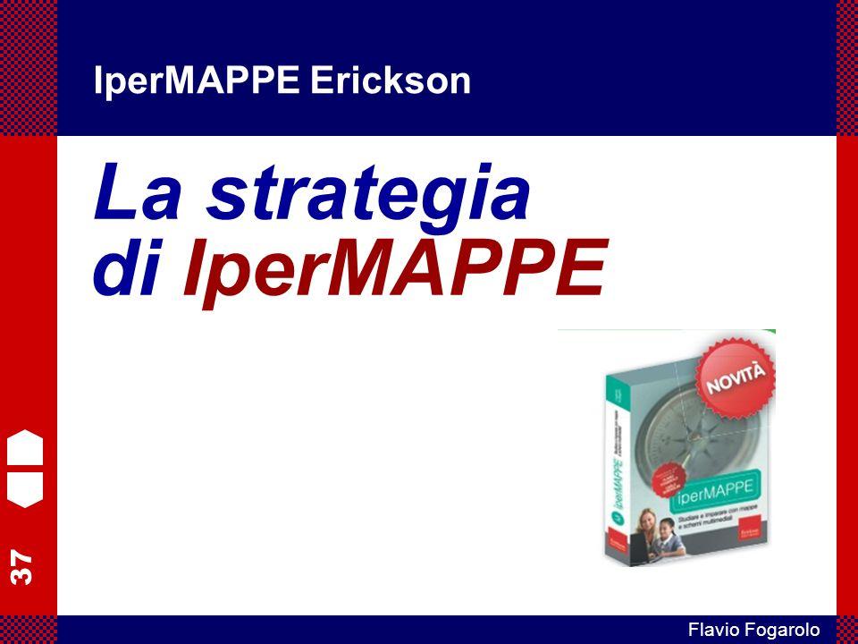 37 Flavio Fogarolo IperMAPPE Erickson La strategia di IperMAPPE