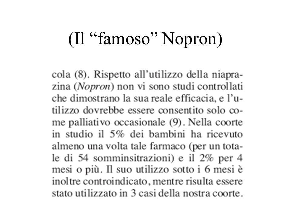 (Il famoso Nopron)
