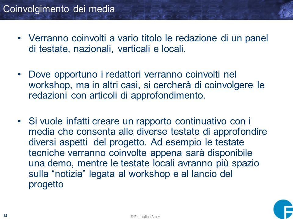 © Finmatica S.p.A.