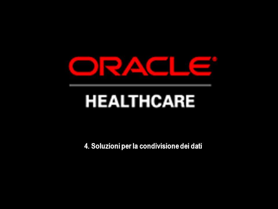 4. Soluzioni per la condivisione dei dati