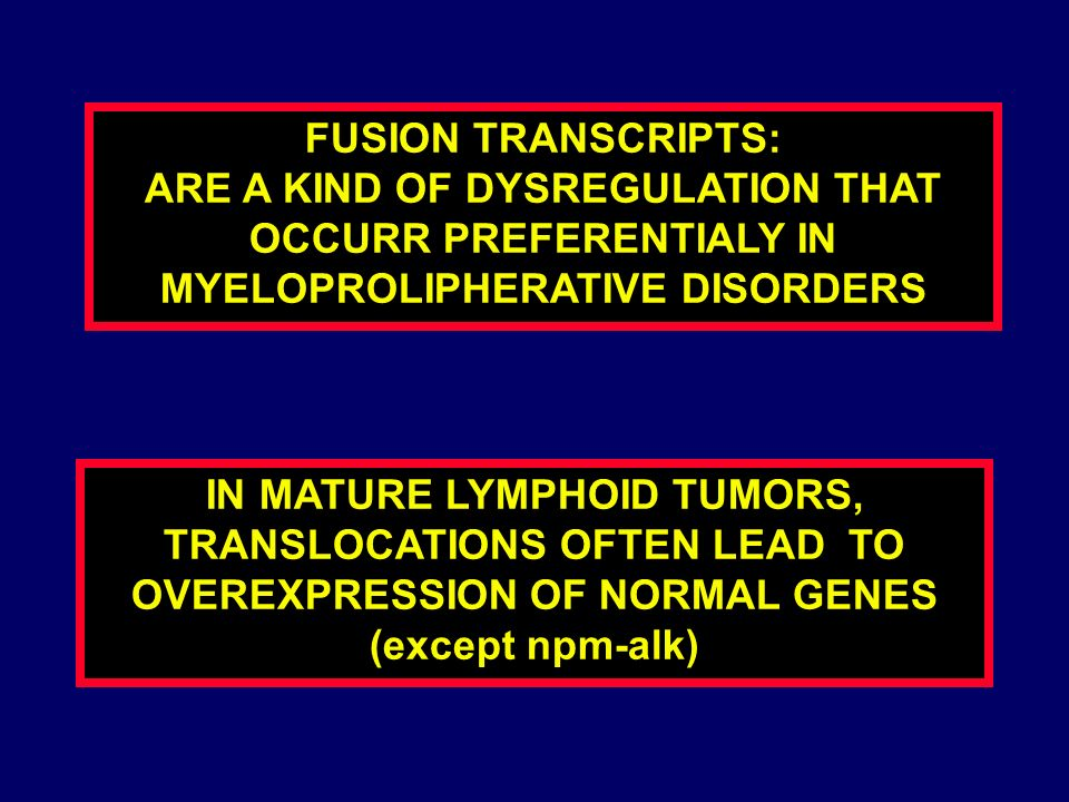 CML: A MODEL FOR CANCER PATHOGENESIS The first neoplasms treatable with a smart drug