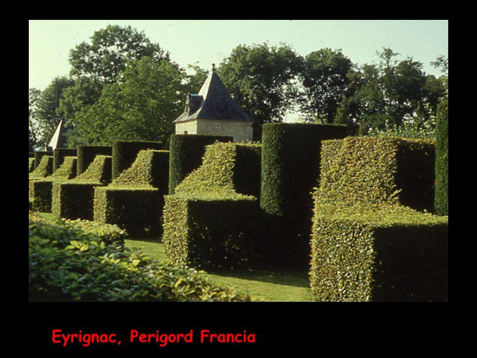Eyrignac, Perigord Francia