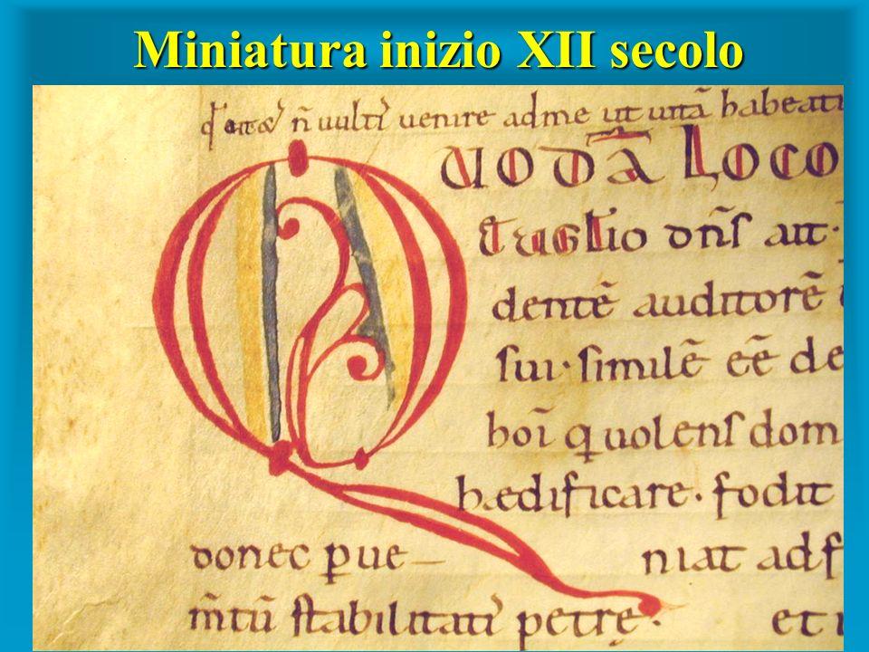 Misure con PIXE-esterno sui manoscritti - tempere gialle