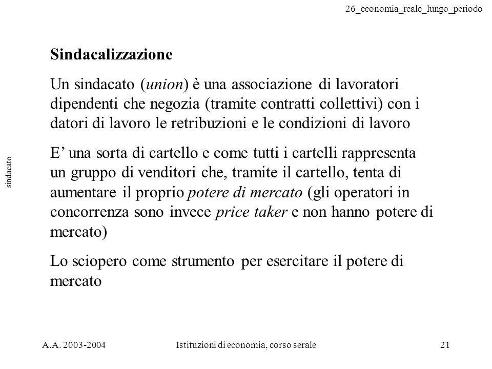 26_economia_reale_lungo_periodo A.A.