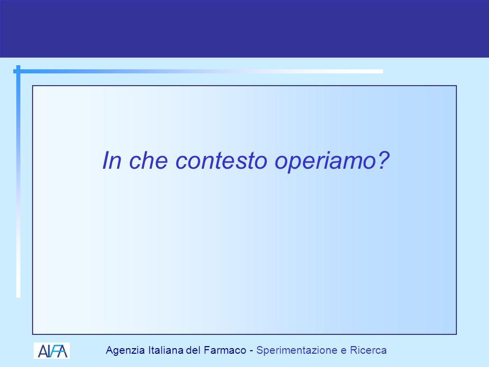 Agenzia Italiana del Farmaco - Sperimentazione e Ricerca Sperimentazioni Cliniche Confronto 2002 vs 2000 Fase Δ 2002 vs.