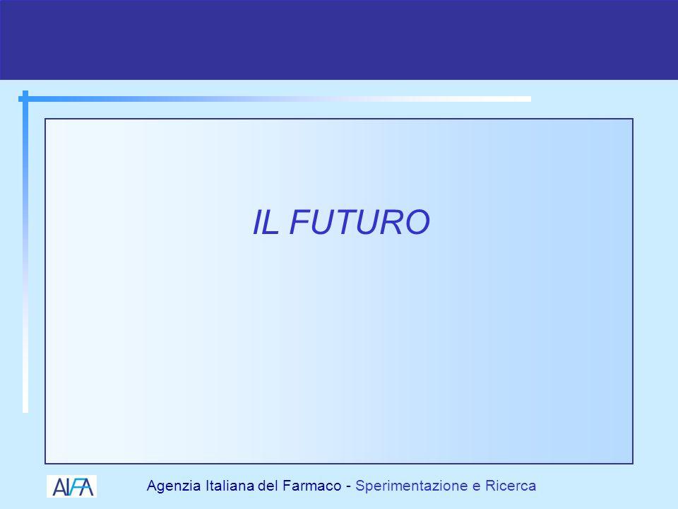Agenzia Italiana del Farmaco - Sperimentazione e Ricerca Decreto Legislativo n.