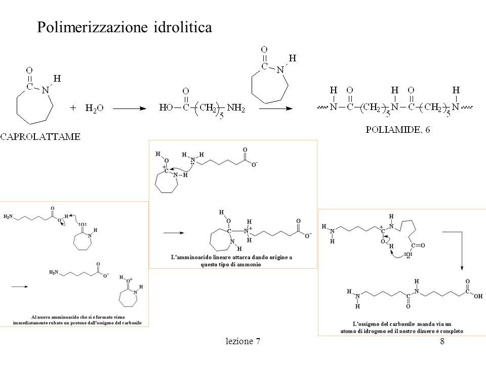lezione 729 Isocianati, reazioni secondarie