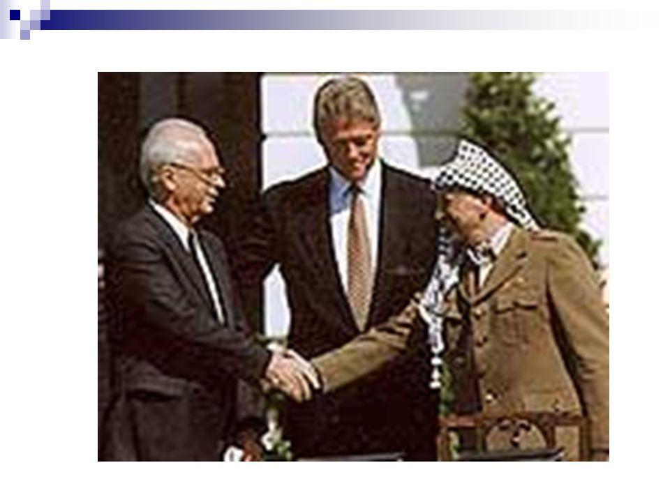 Gennaio 2001, Summit di Taba Per Summit di Taba si intendono i colloqui tra Israele e l Autorità Nazionale Palestinese, tenutisi nella penisola del Sinai.