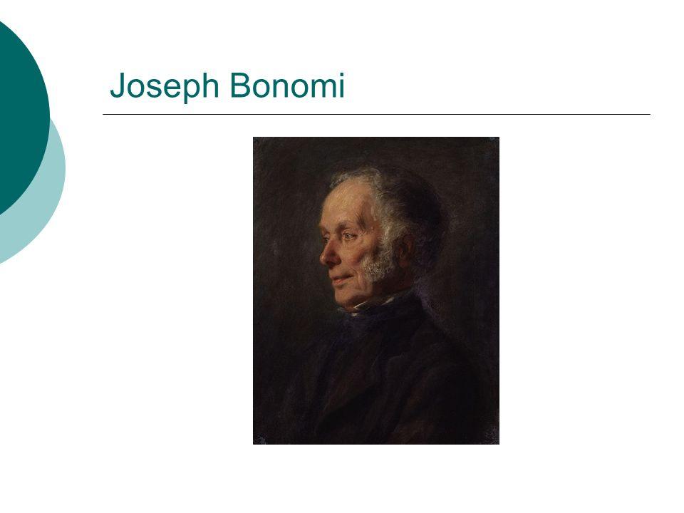 Joseph Bonomi