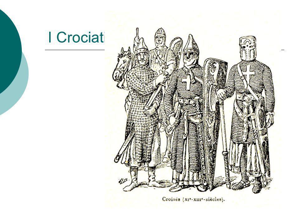 I Crociati