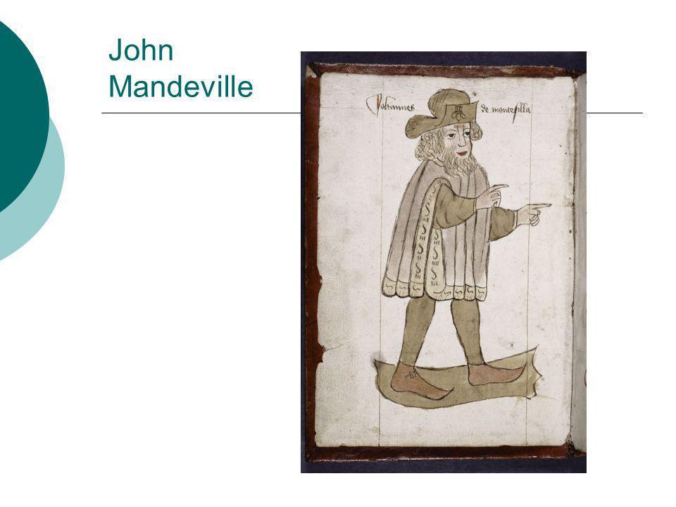 John Mandeville