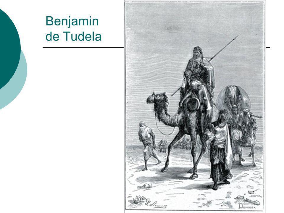 Benjamin de Tudela