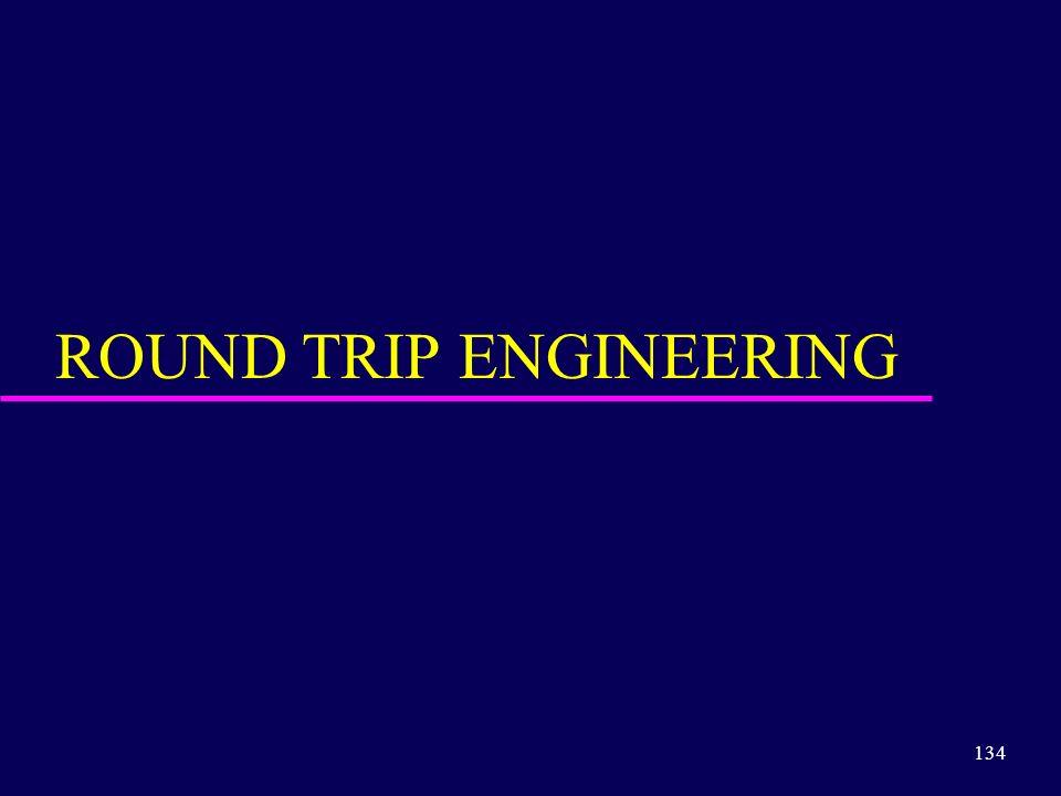 134 ROUND TRIP ENGINEERING