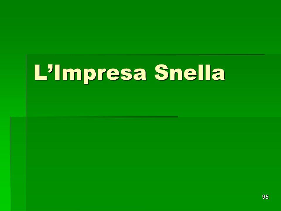 95 LImpresa Snella