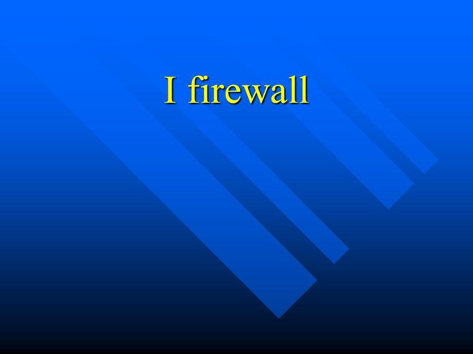 I firewall