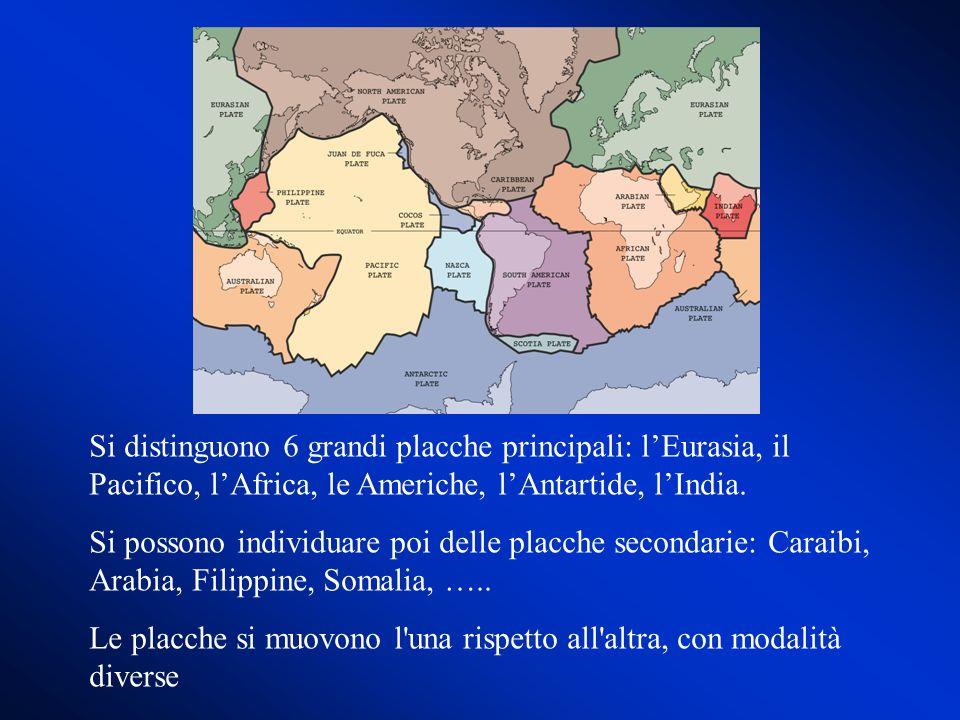 Mappa di pericolosità sismica del territorio italiano, con i valori di a max con probabilità di eccedenza del 10% in 50 anni (INGV 2004)