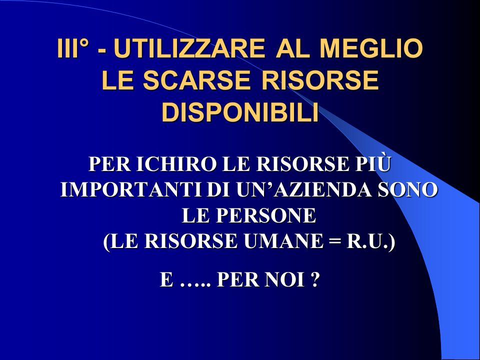 La qualità a Pisa Fortunatamente il settore ha avuto un buon sviluppo ad Ingegneria a Pisa (grazie al prof.
