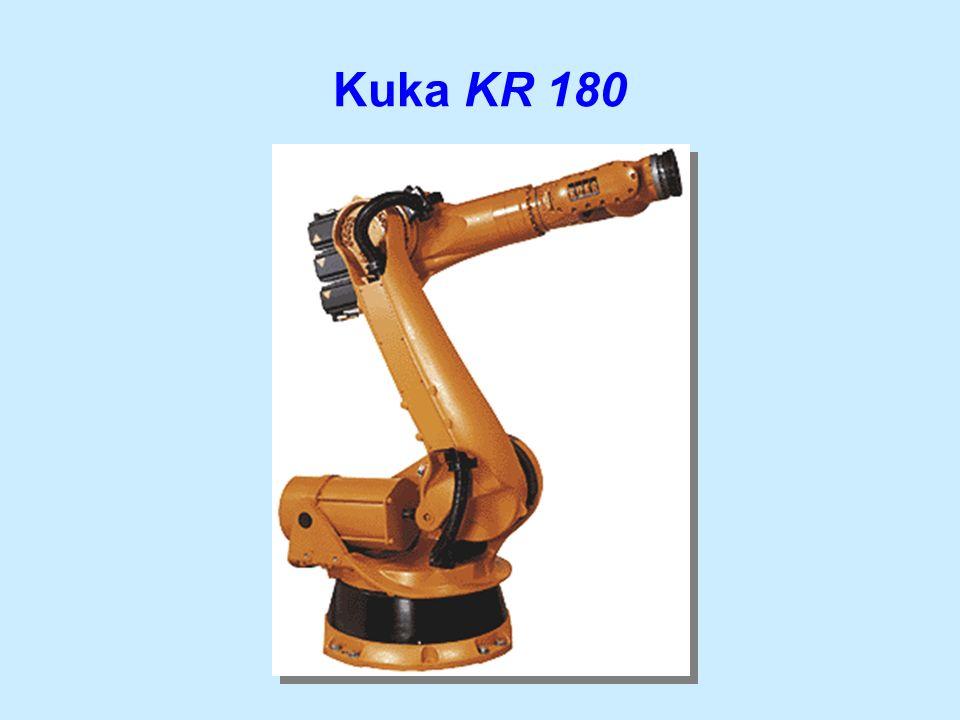 Kuka KR 180