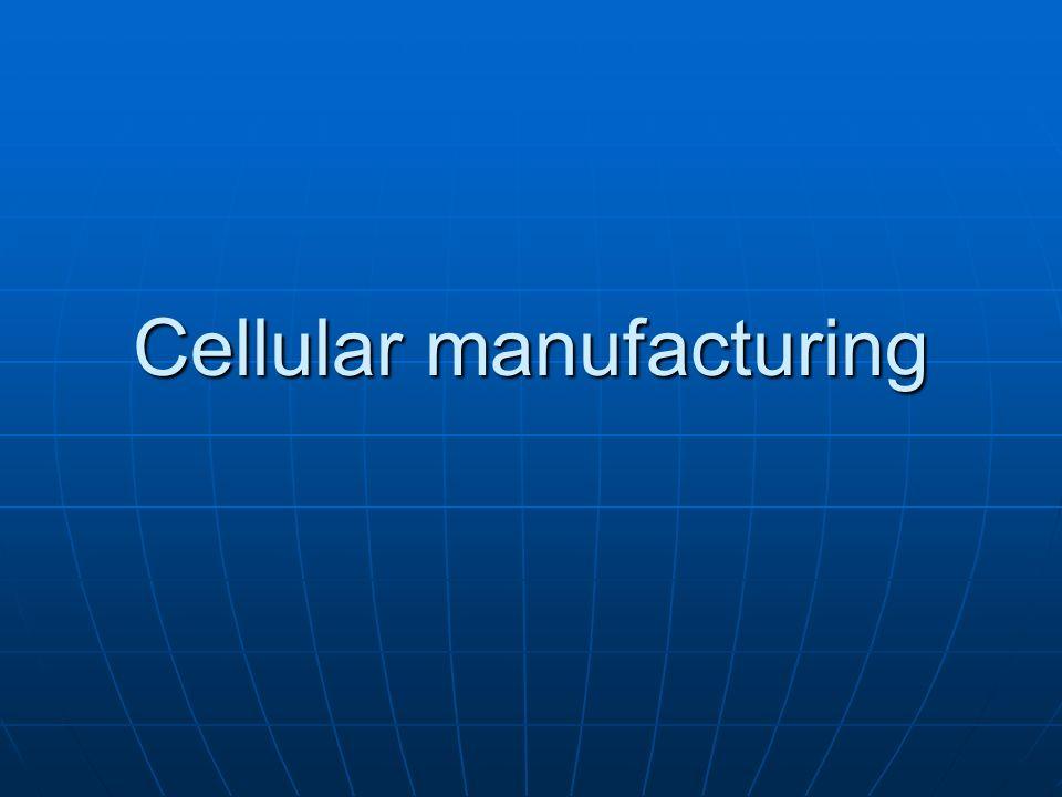 Passi 3.Il terzo passo è la progettazione del layout fisico della cella: riguarda la messa a punto del layout interno alla cella, con disposizione delle stazioni di lavoro in base allo spazio, ergonomicità e funzionalità