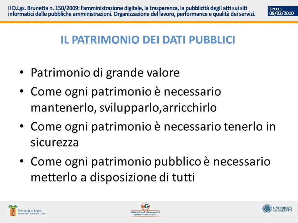 RIFERIMENTI NORMATIVI Art.50 e ss.