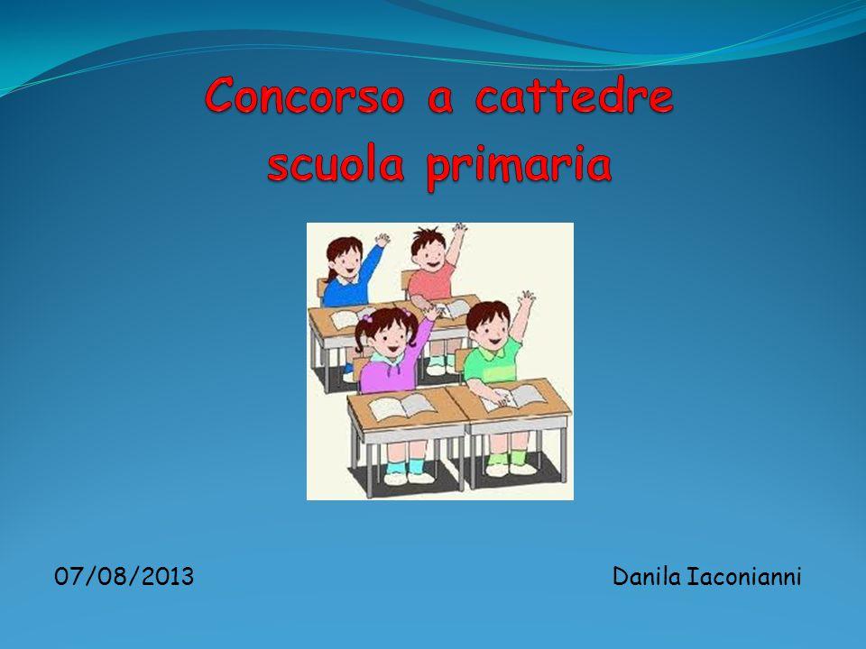 07/08/2013 Danila Iaconianni