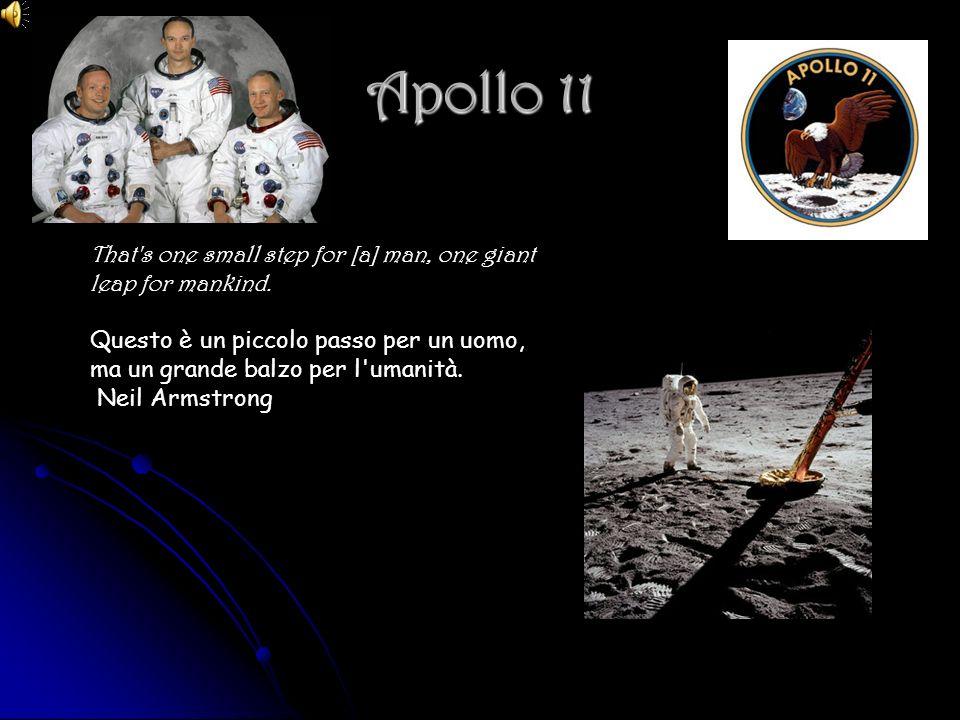 La spedizione Apollo 11 era stata, in un certo qualsenso, profetizzata gia nel corso dellOttocento da colui che per molti aspetti e considerato il padre della fantascienza: Jule Verne.