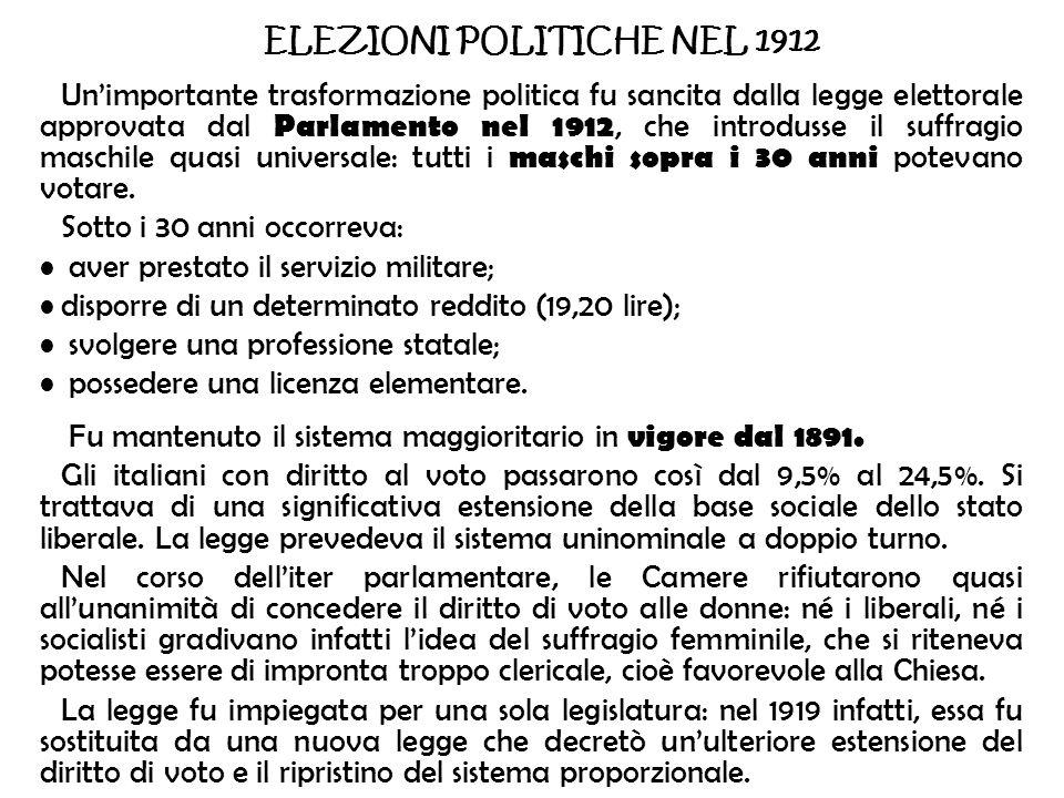 Testimonianza di Faustina F.sul referendum del 1946 a Terontola La sig.