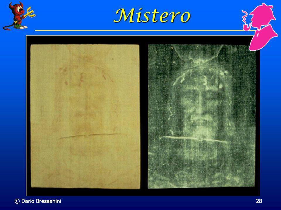 © Dario Bressanini27 1/2 [A] 0 1/2 [A] 0 1/4 [A] 0 1/4 [A] 0 1/8 [A] 0 1/8 [A] 0 [A] 0 [A] 0 [A] [A] TempoTempo {{ { { { { t (s) t (s) [A] (M) [A] (M)