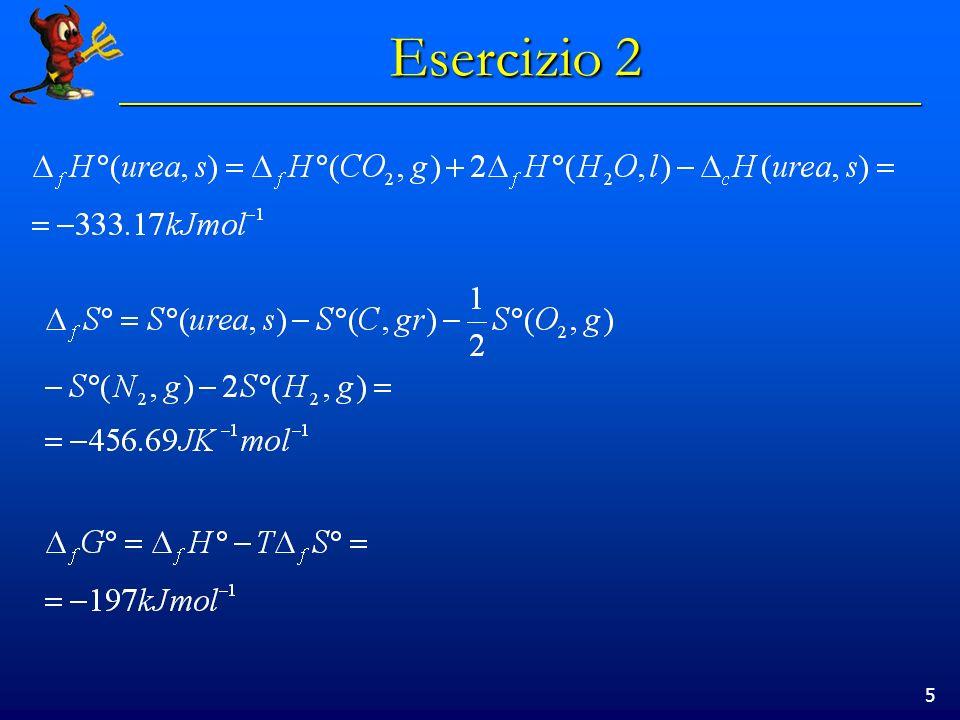 5 Esercizio 2