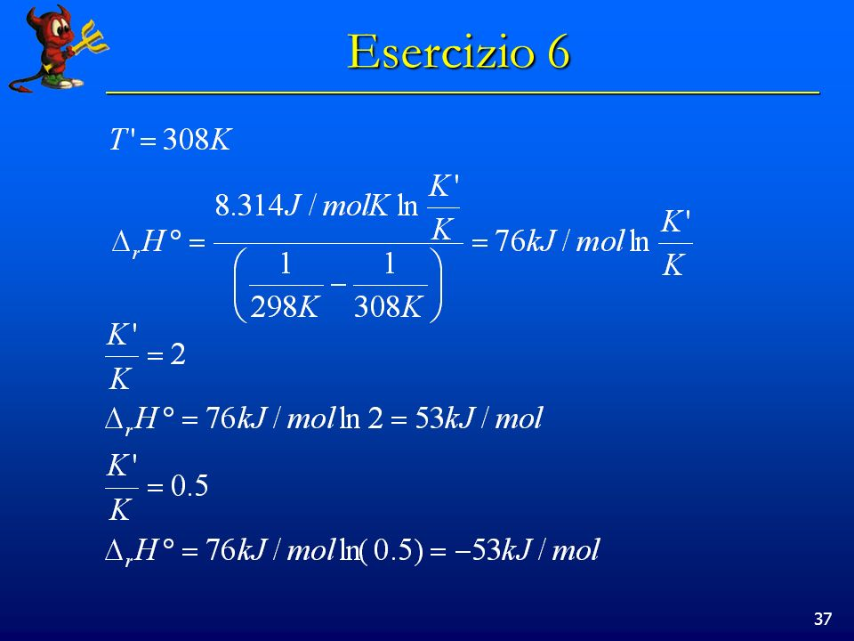 37 Esercizio 6