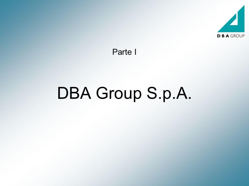 DBA Group S.p.A.