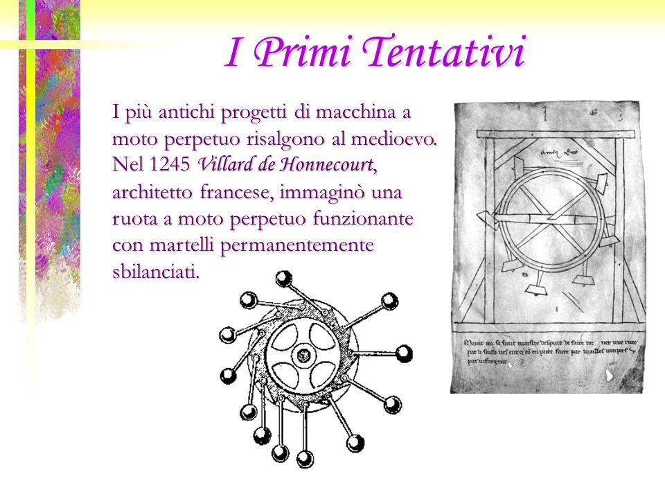 Pierre de Maricourt disegnò una macchina magnetica nel 1269 nel suo trattato Epistolae de magnete.