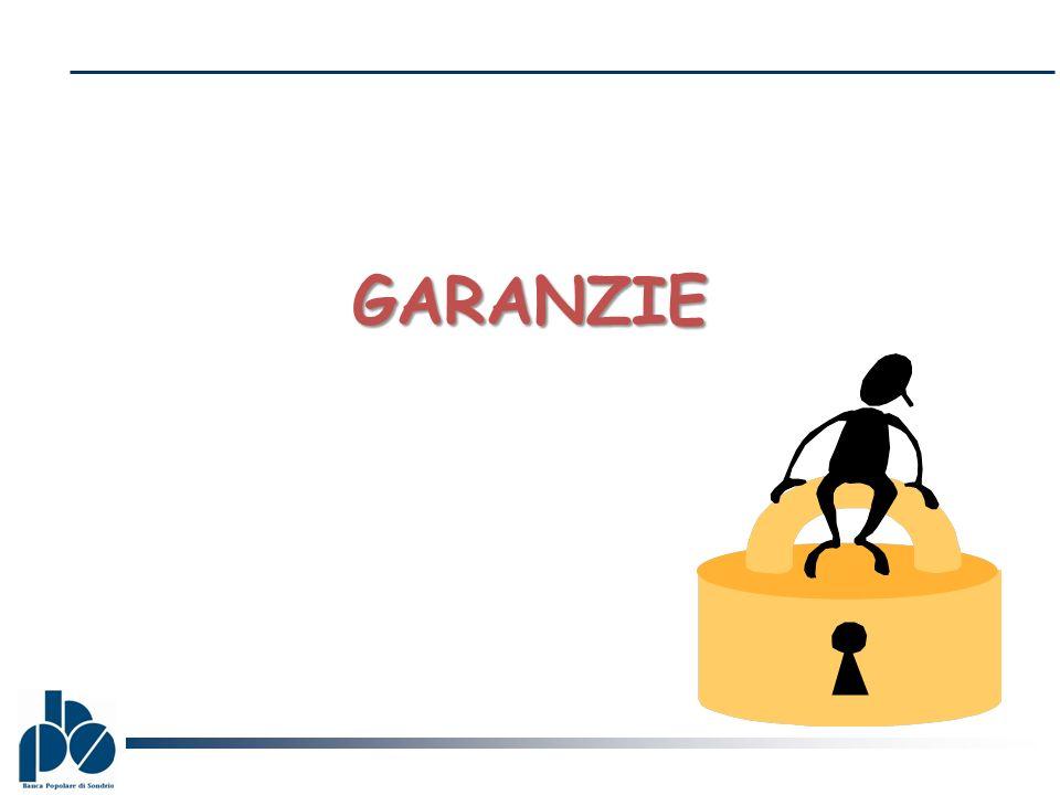 …..siamo in presenza di una GARANZIA quando: una BANCA (garante o controgarante), su istruzioni di un ORDINANTE, si impegna direttamente, o tramite una sua CORRISPONDENTE (banca garante), a pagare ad un BENEFICIARIO, un certo importo entro una certa data, in caso di mancato assolvimento dei propri obblighi, da parte dellORDINANTE.