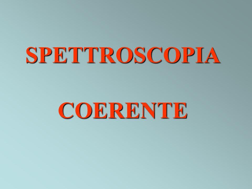 SPETTROSCOPIACOERENTE