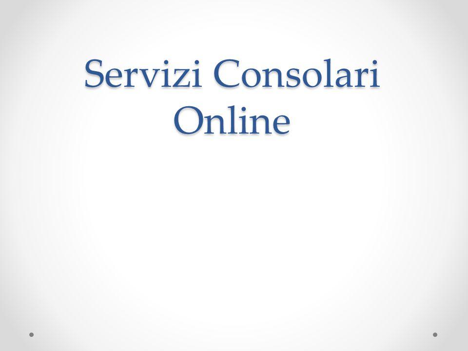 Il portale Accesso Informazioni Categorie