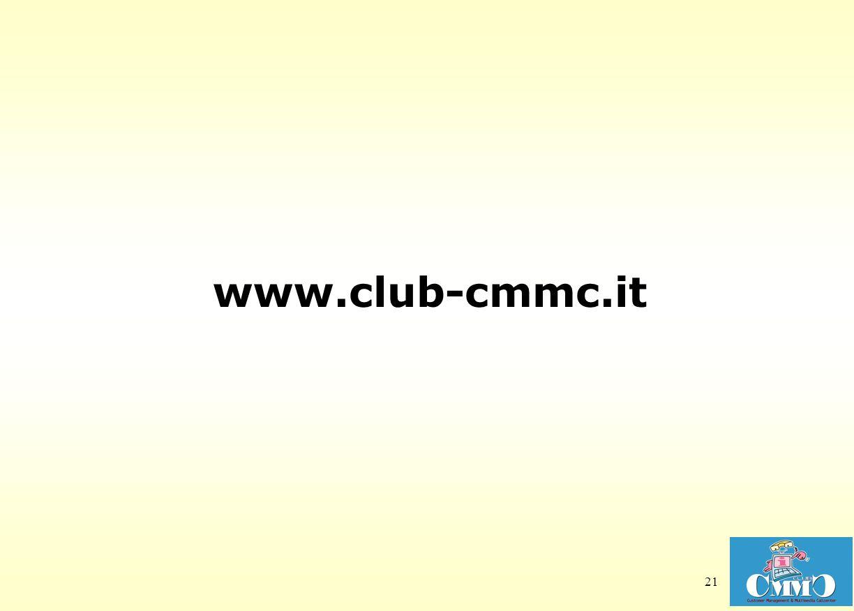 21 www.club-cmmc.it