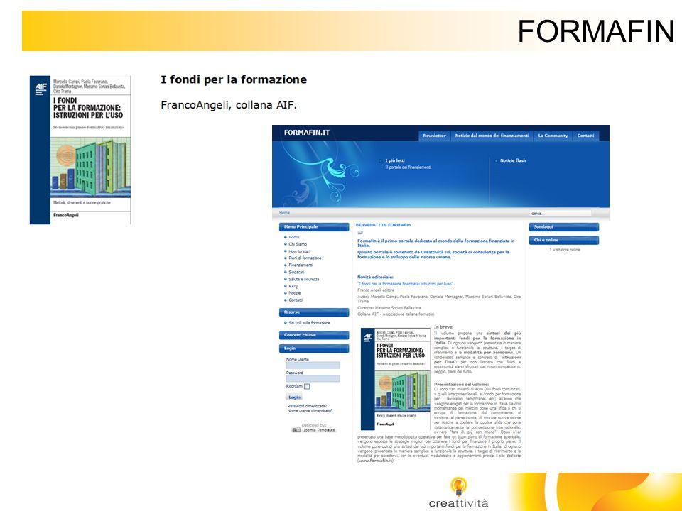 FORMAFIN Divisione Formafin
