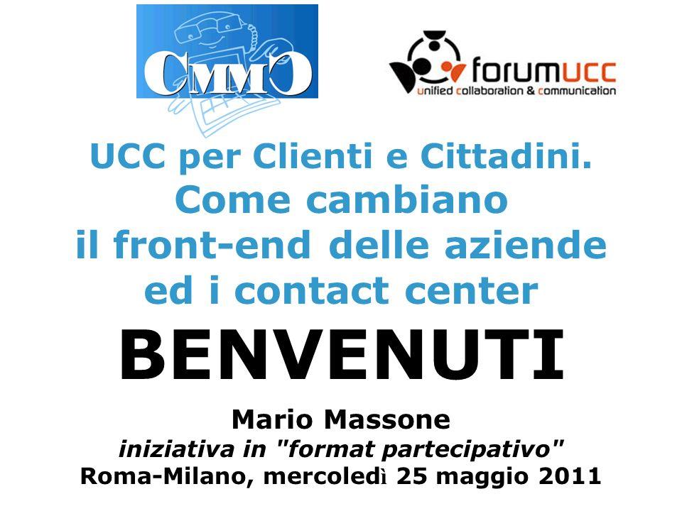 UCC per Clienti e Cittadini.