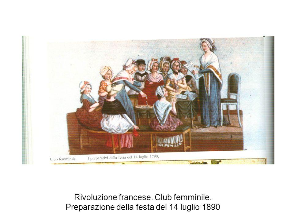 Repubblica Romana. 1849. Appello per reclutare volontarie alla assistenza dei feriti