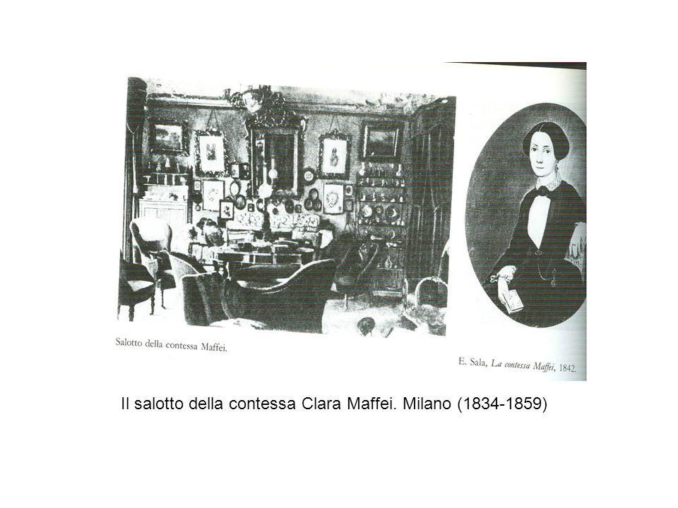 Anna Maria Mozzoni.Democratica radicale. Emancipazionista.