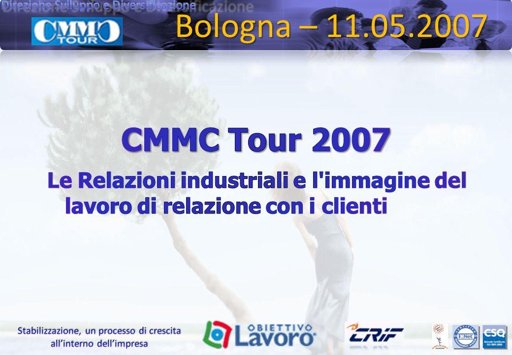 Bologna – 11.05.2007