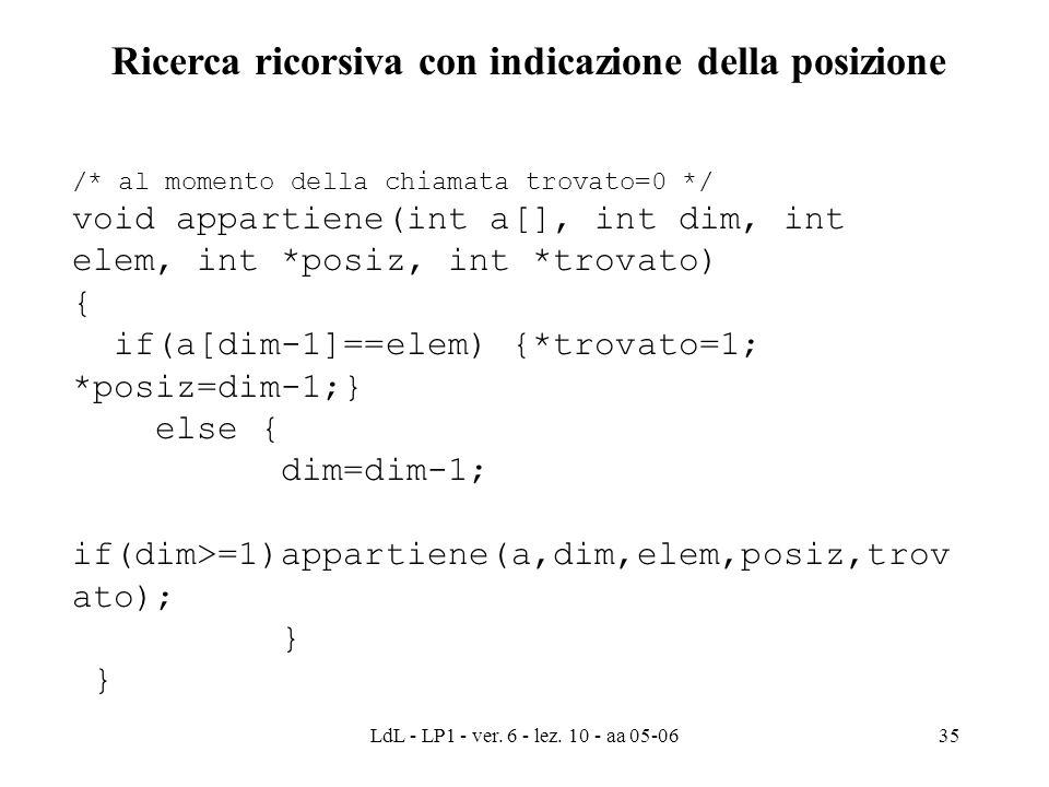 LdL - LP1 - ver. 6 - lez.